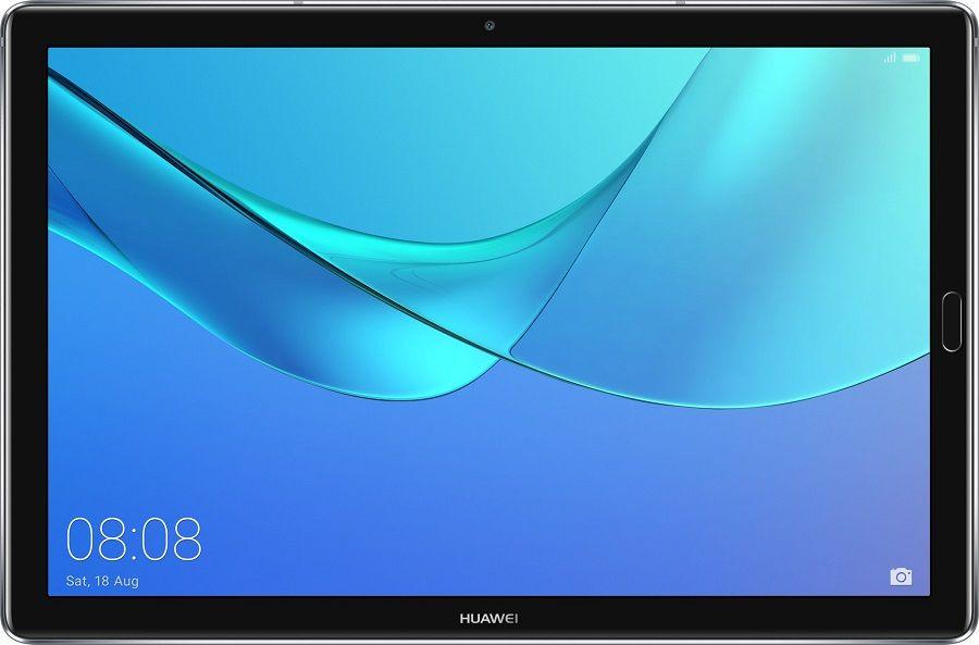Huawei MediaPad M5 10.0 WiFi šedý