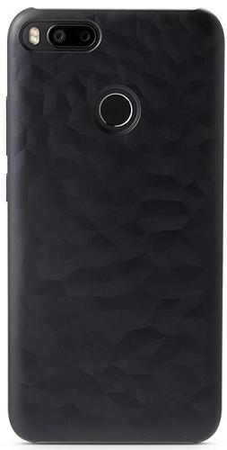 Xiaomi Hard Case pouzdro pro Xiaomi Mi A1, černé