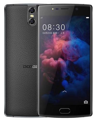Doogee BL7000 Dual SIM černý