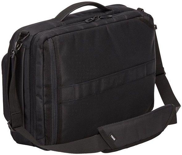"""Thule Accent taška na notebook 15,6"""" černá"""