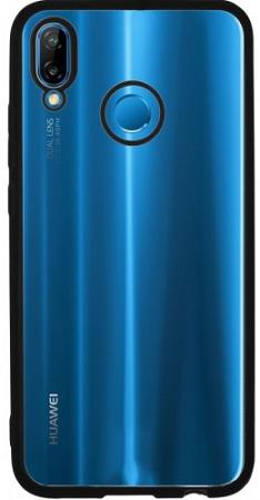 Winner Azzero Laser pouzdro pro Huawei P20 Lite, černá