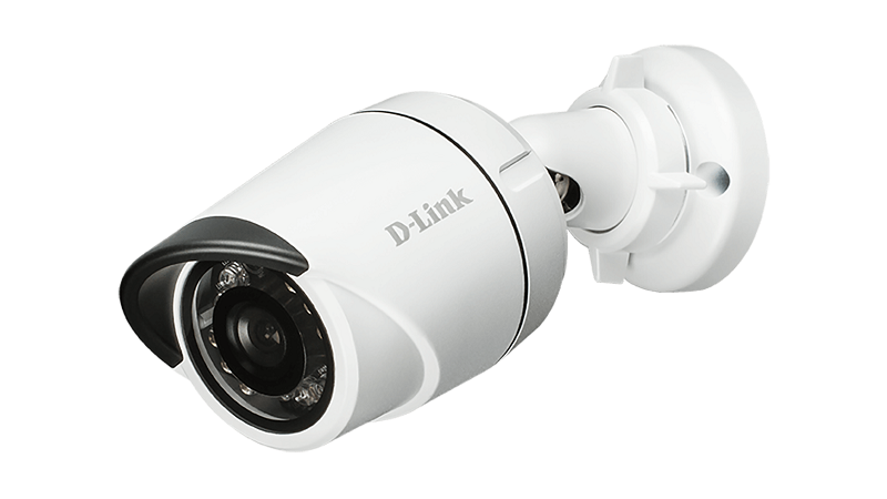 D-Link DCS-4701E - Outdoor IP kamera