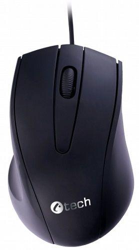 C-Tech WM-07 černá