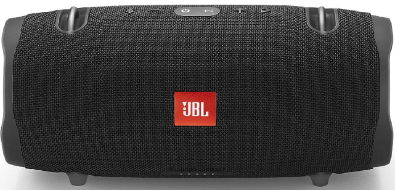 JBL Xtreme 2 černý