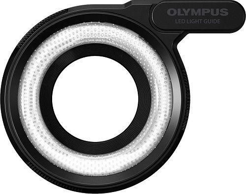 Olympus LG-1 LED kruhový blesk pro TG-1, TG-2, TG-3
