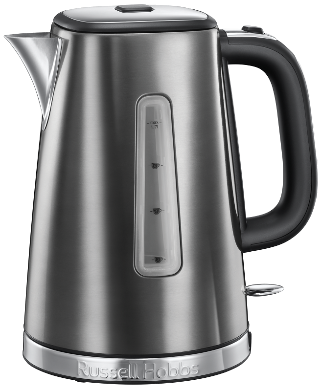 Russell Hobbs 23211-70 Luna Copper Accents