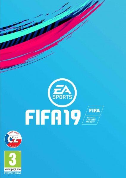 FIFA 19 PC hra