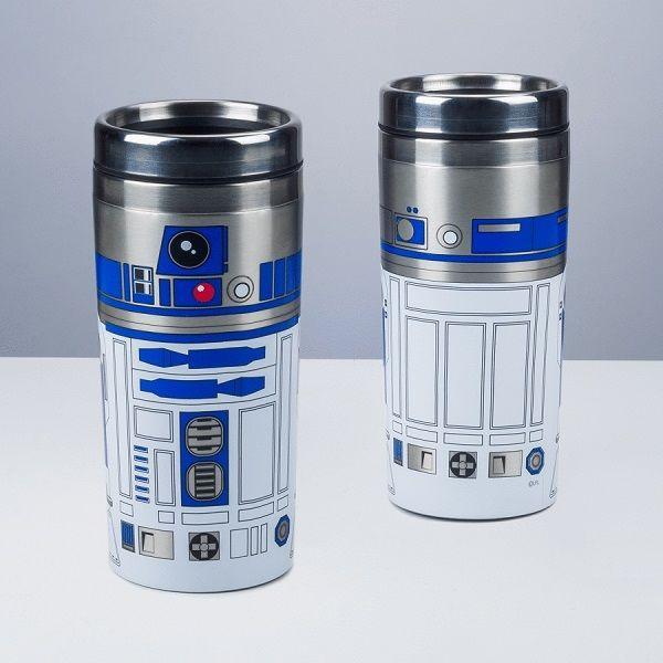Star Wars R2 D2