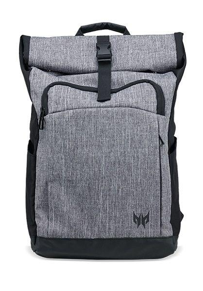 "Acer Predator Rolltop Jr. 15,6"" šedý"