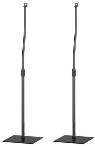 Sonorous SP 300 černé stojany na reproduktor