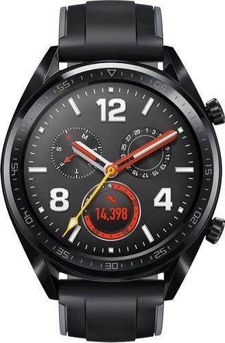 Huawei Watch GT B19S černé