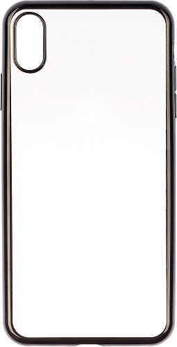 Winner Laser pouzdro pro Apple iPhone Xr, černá