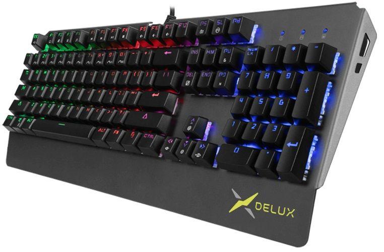 Delux KM06