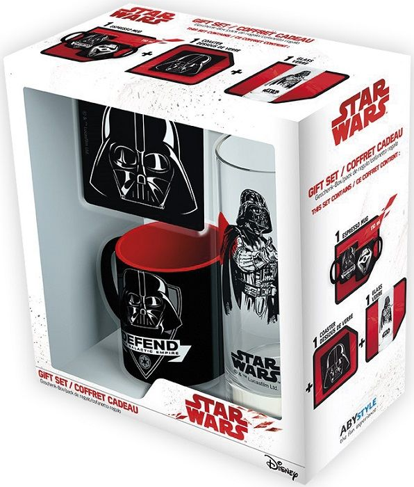 MAGIC BOX MERCH Dárkový set Star Wars