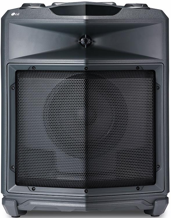 LG FJ3 černý