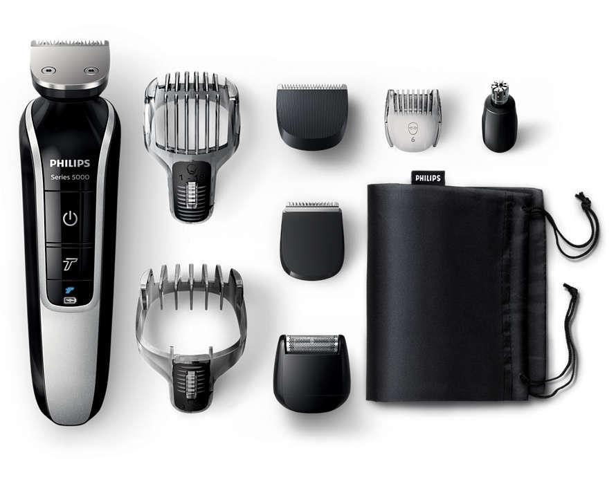 Philips QG 3371/16 Pro series 5000 8v1