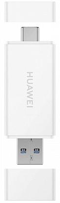 Huawei čtečka pamětových karet Huawei NM a microSD, bílá