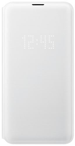 Samsung LED View pouzdro pro Samsung Galaxy S10e, bílá