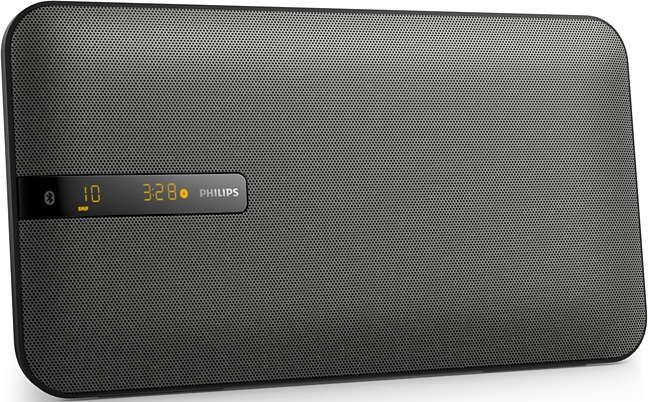 Philips BTM2660 černý