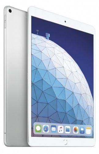 Apple iPad Air Cellular 256 GB (2019) stříbrný