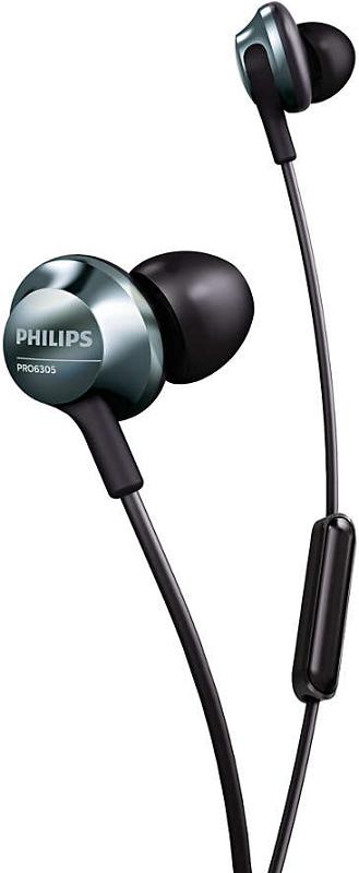 Philips PRO6305 černé
