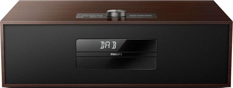 Philips BTB4800 hnědý