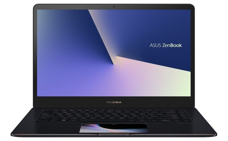 Asus ZenBook Pro UX580GD-BN033R modrý