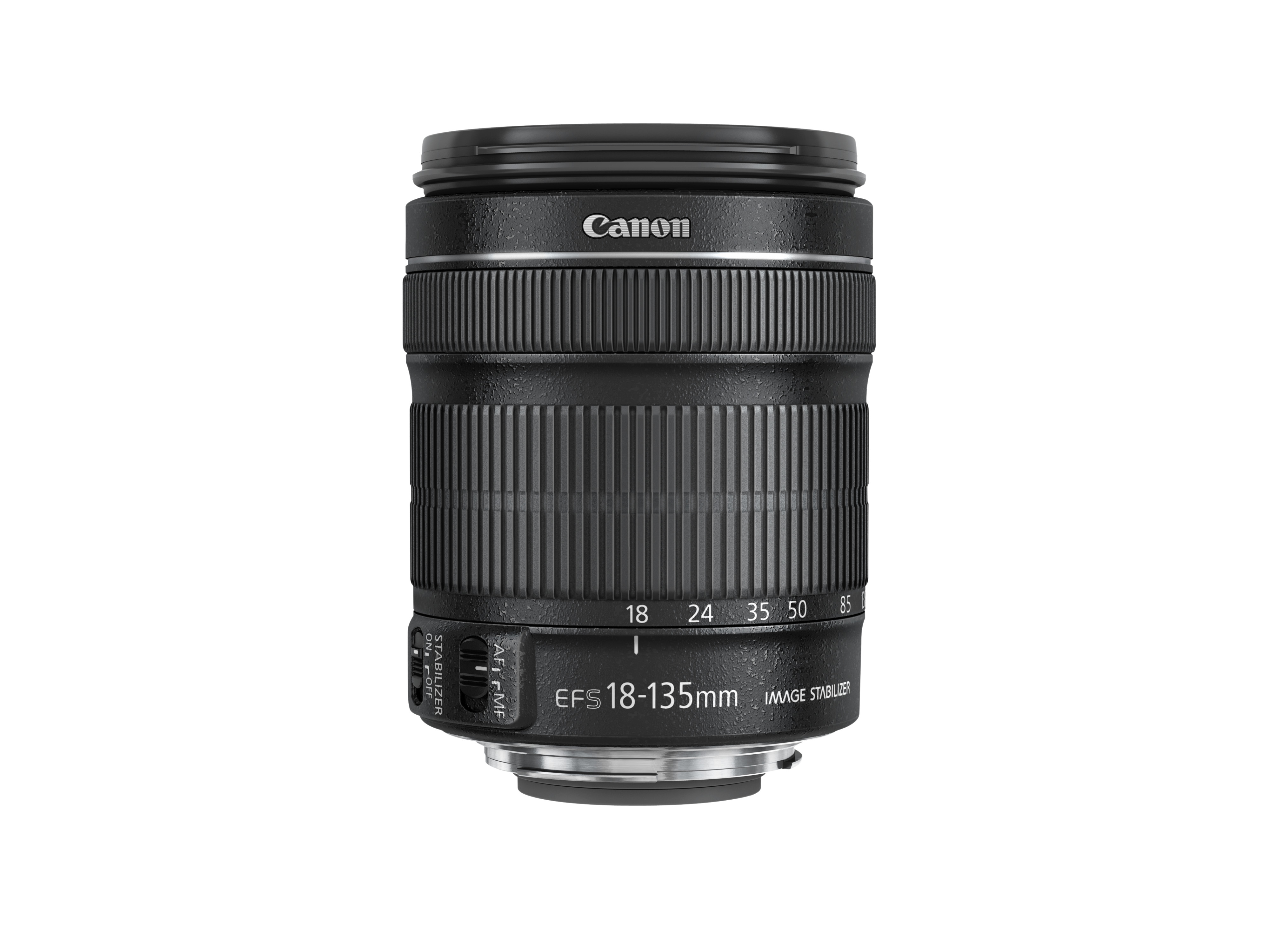 Canon EF-S 18-135mm f / 3.5-5.6 IS STM