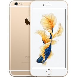 Apple iPhone 6s Plus 32GB zlatý