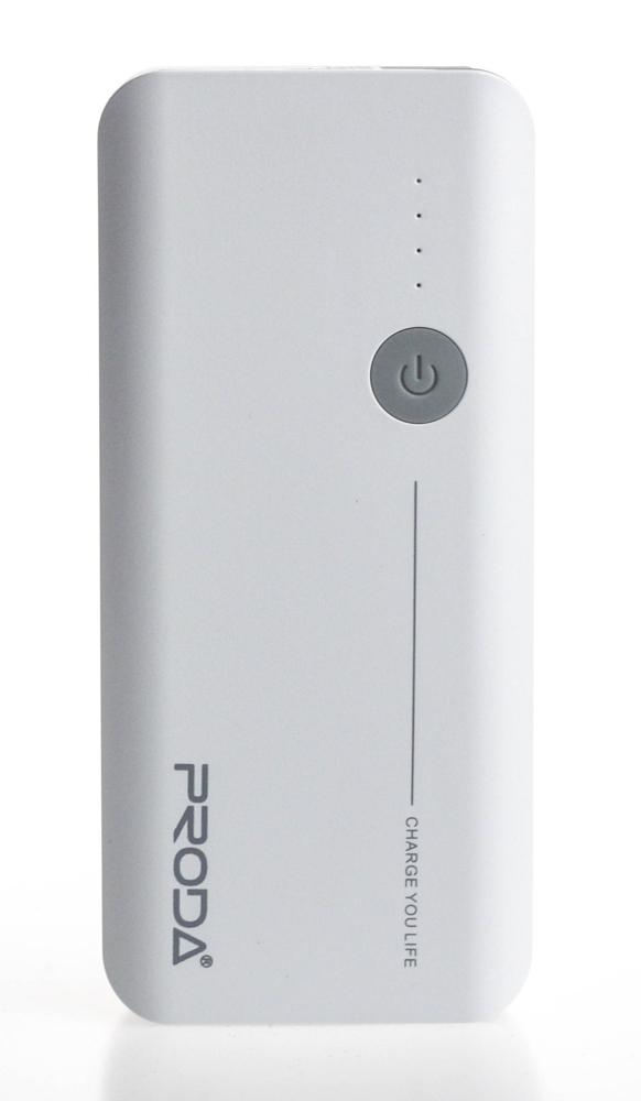 Remax Proda AA-1076 powerbanka 20 000 mAh, bílá
