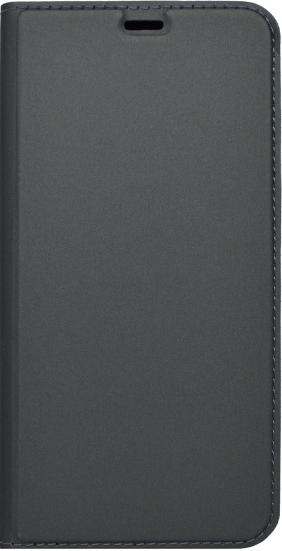 Mobilnet knížkové pouzdro pro Huawei P10 Lite, černá