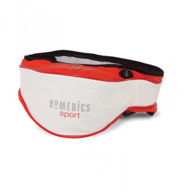 HOMEDICS HSM200, víceúčelový masážní pás