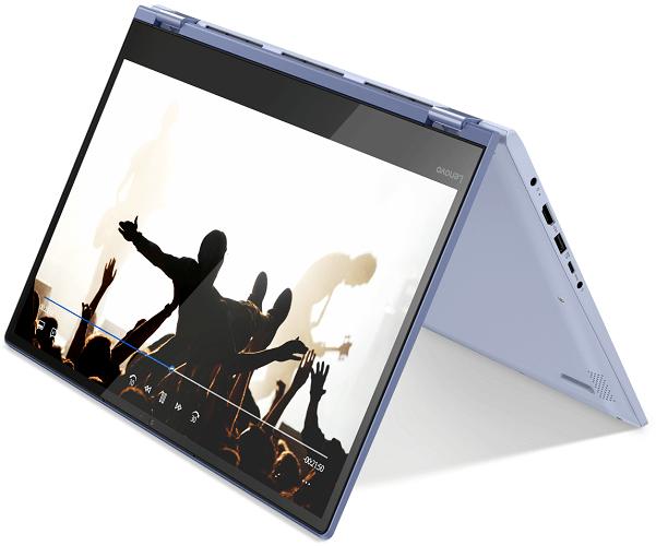 Lenovo Yoga 530-14 81EK018FCK modrý