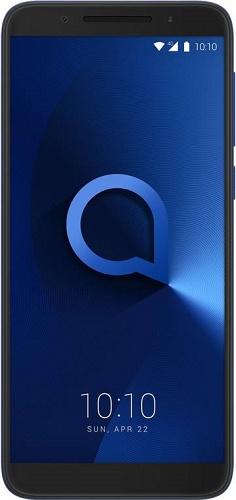 Alcatel 3 5025D modrý