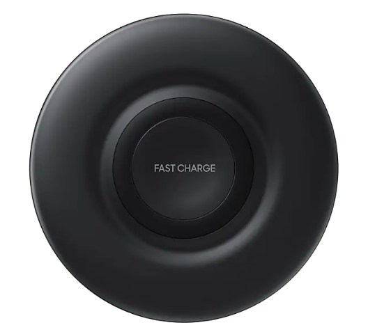 Samsung Wireless Charger Pad, černá