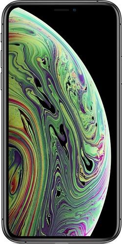 Apple iPhone Xs 512 GB vesmírně šedý