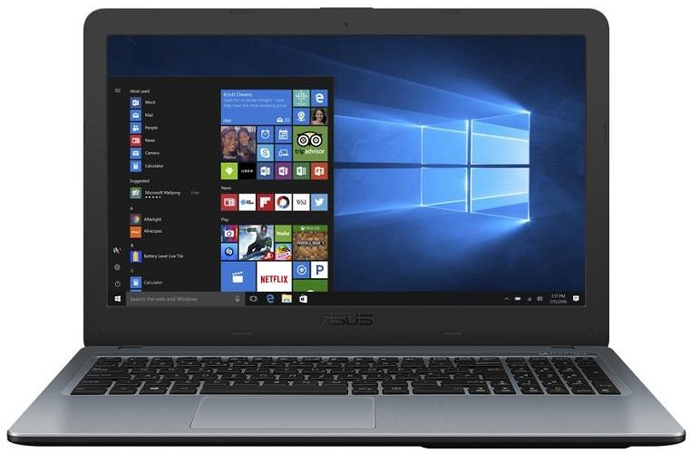 Asus VivoBook 15 X540MA-DM015T šedý
