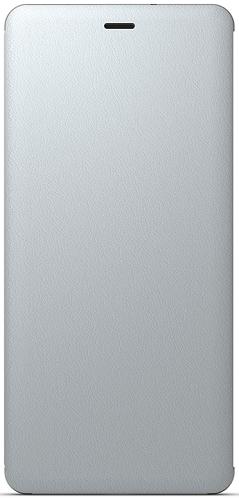 Sony Style Cover pro Sony Xperia XZ3, šedé