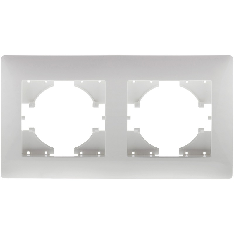 RETLUX RSD P02 PENNY, 2x rámeček