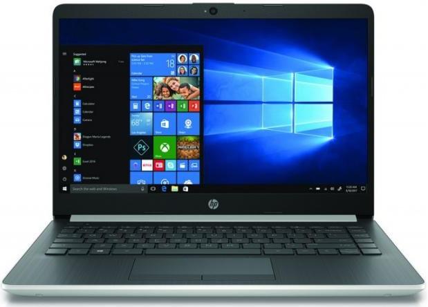 HP 14-cf1005nc 6EX55EA