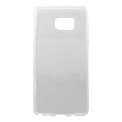 MobilNet pouzdro pro Huawei Y6 II (transparent)