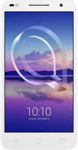 Alcatel U5 HD 5047D bílý