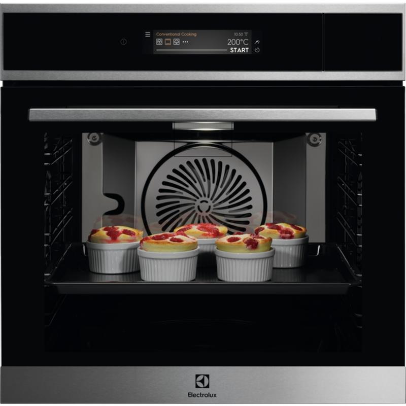 Electrolux 900 SENSE CookView EOA9S31CX