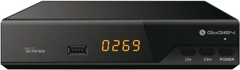 GoGEN DVB 269