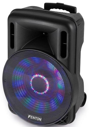 Fenton FT15 LED černý