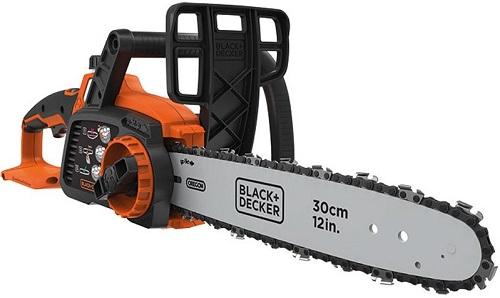 Black & Decker GKC3630LB, bez AKU a nabíječky