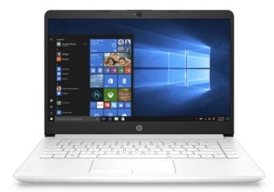 HP 14-cf0016nc 4MW35EA bílý