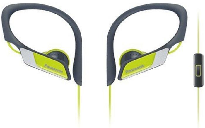 Panasonic RP-HS35ME-Y žlutá
