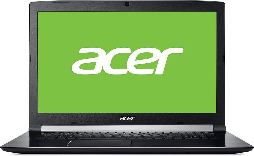 Acer Aspire 7 NX.H25EC.002 černý