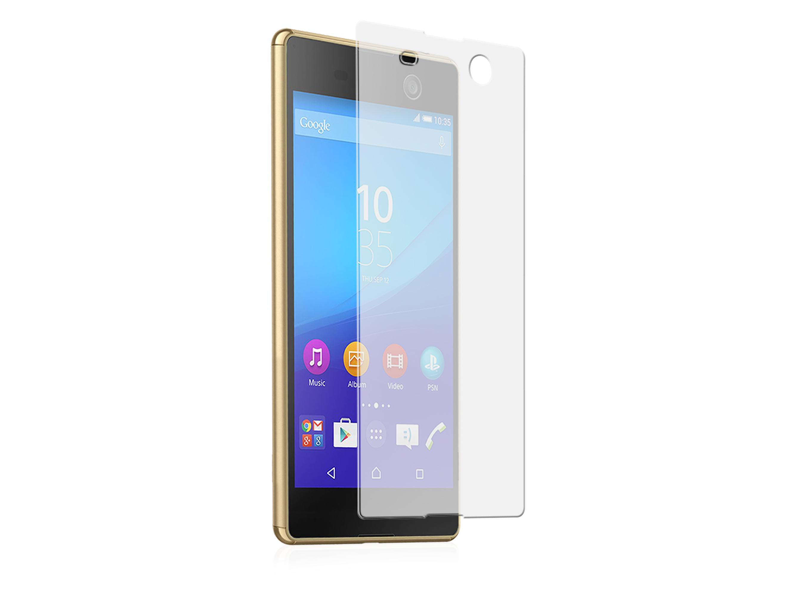 SBS tvrzené sklo pro Sony Xperia M5